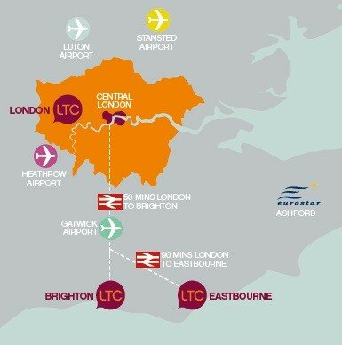 LTC English Courses in the UK | Language Teaching Centres