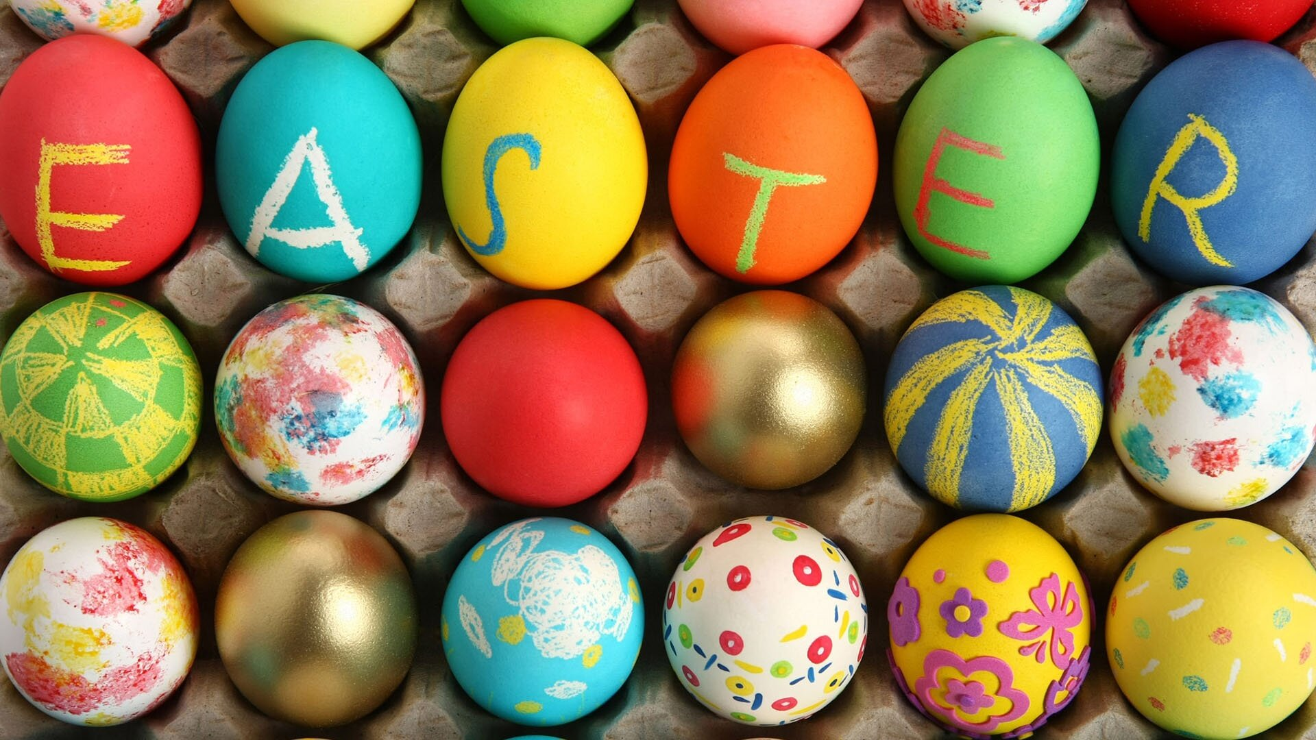 How We Celebrate Easter In The UK | English School | LTC